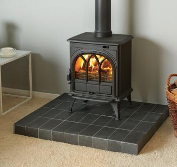 smoke control kit defra huntingdon 25 croydon fireplaces. Black Bedroom Furniture Sets. Home Design Ideas